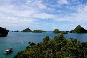 This Island Life | Angthong National Marine Park
