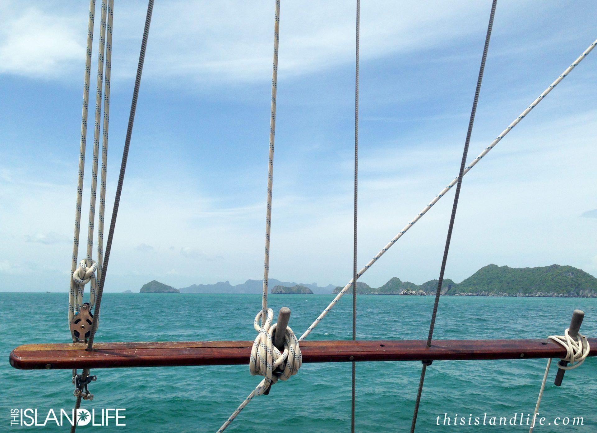 This Island Life | Angthong National Marine Park