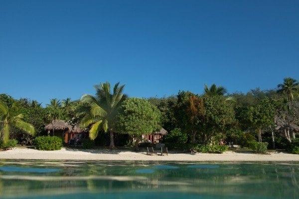 THIS ISLAND LIFE | Likuliku Lagoon Resort. Fiji