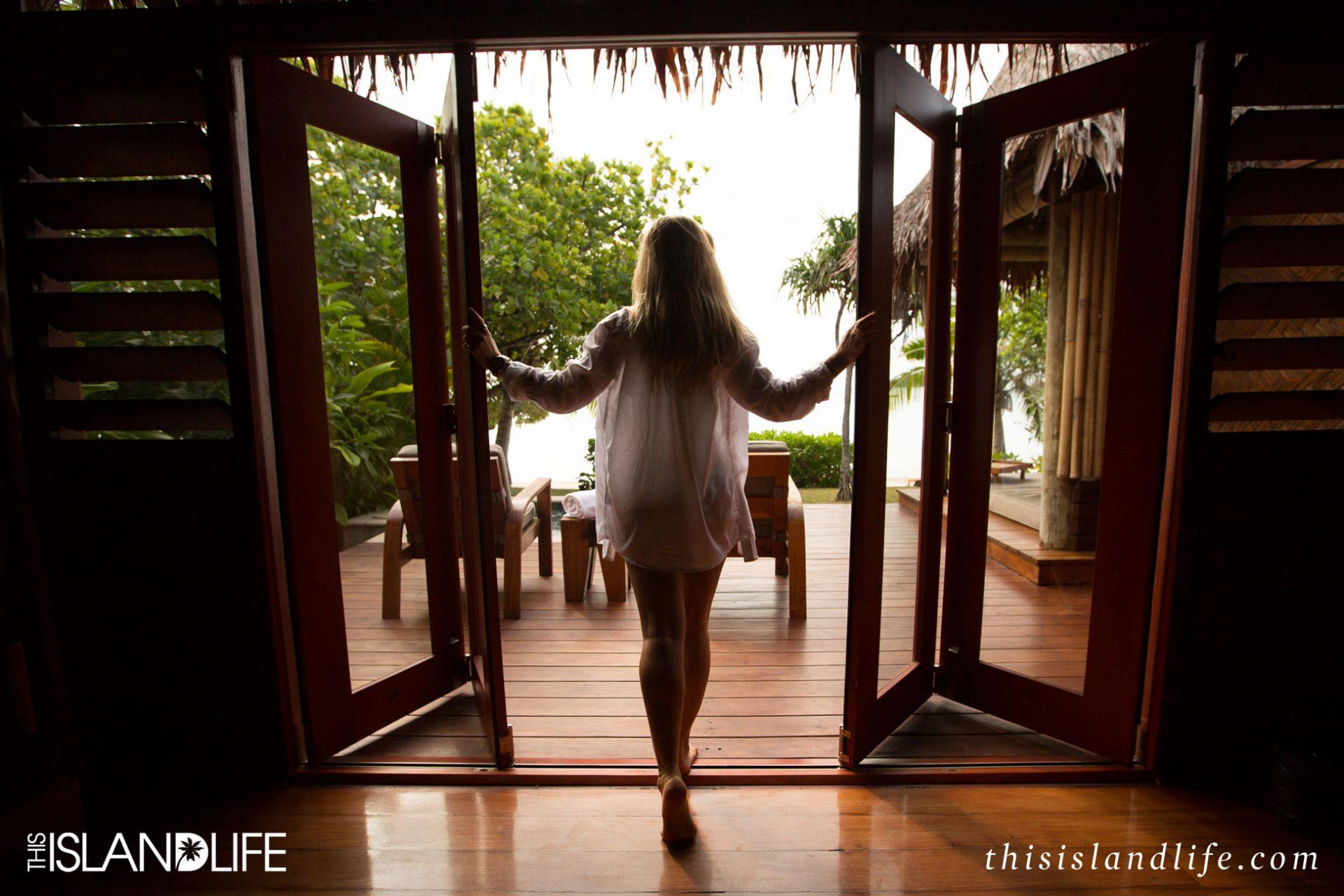 This island life, Likuliku, Fiji aiways by michaela skovranova