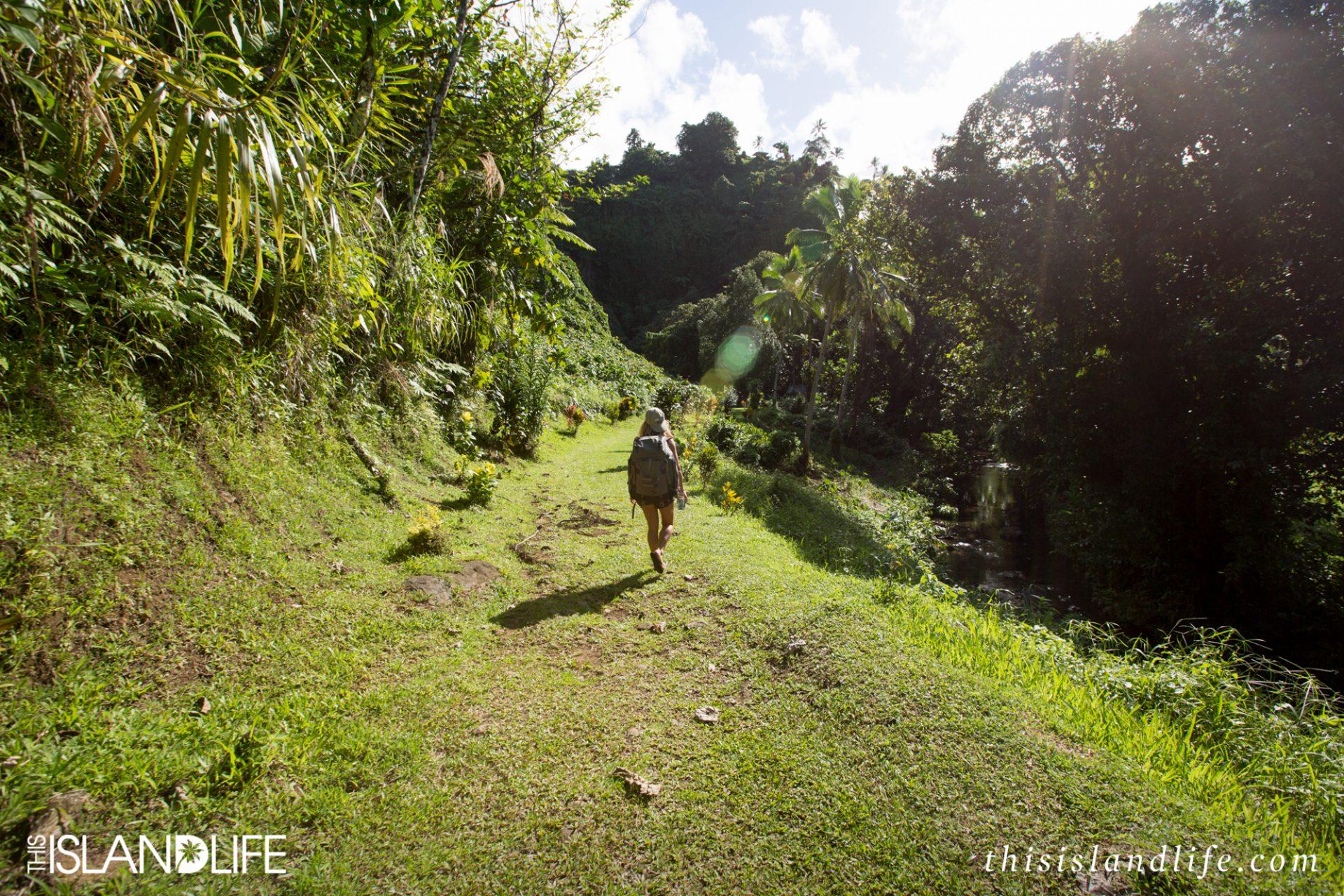 This Island Life | Michaela Skovranova | Lowepro