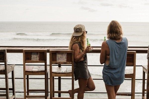 THIS ISLAND LIFE | Single Fin - Uluwatu, Bali