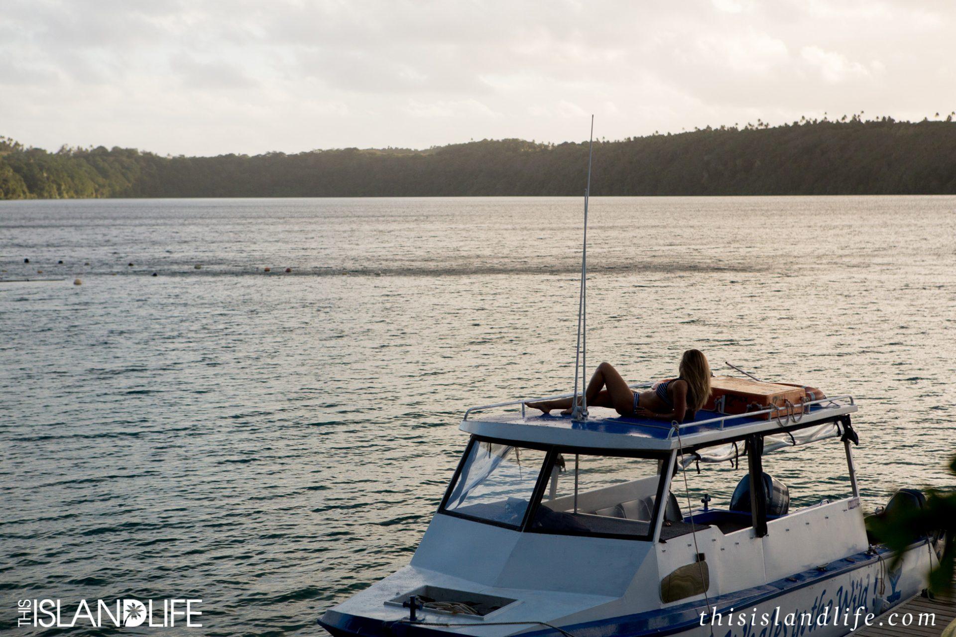 THIS ISLAND LIFE | Baku Swimwear