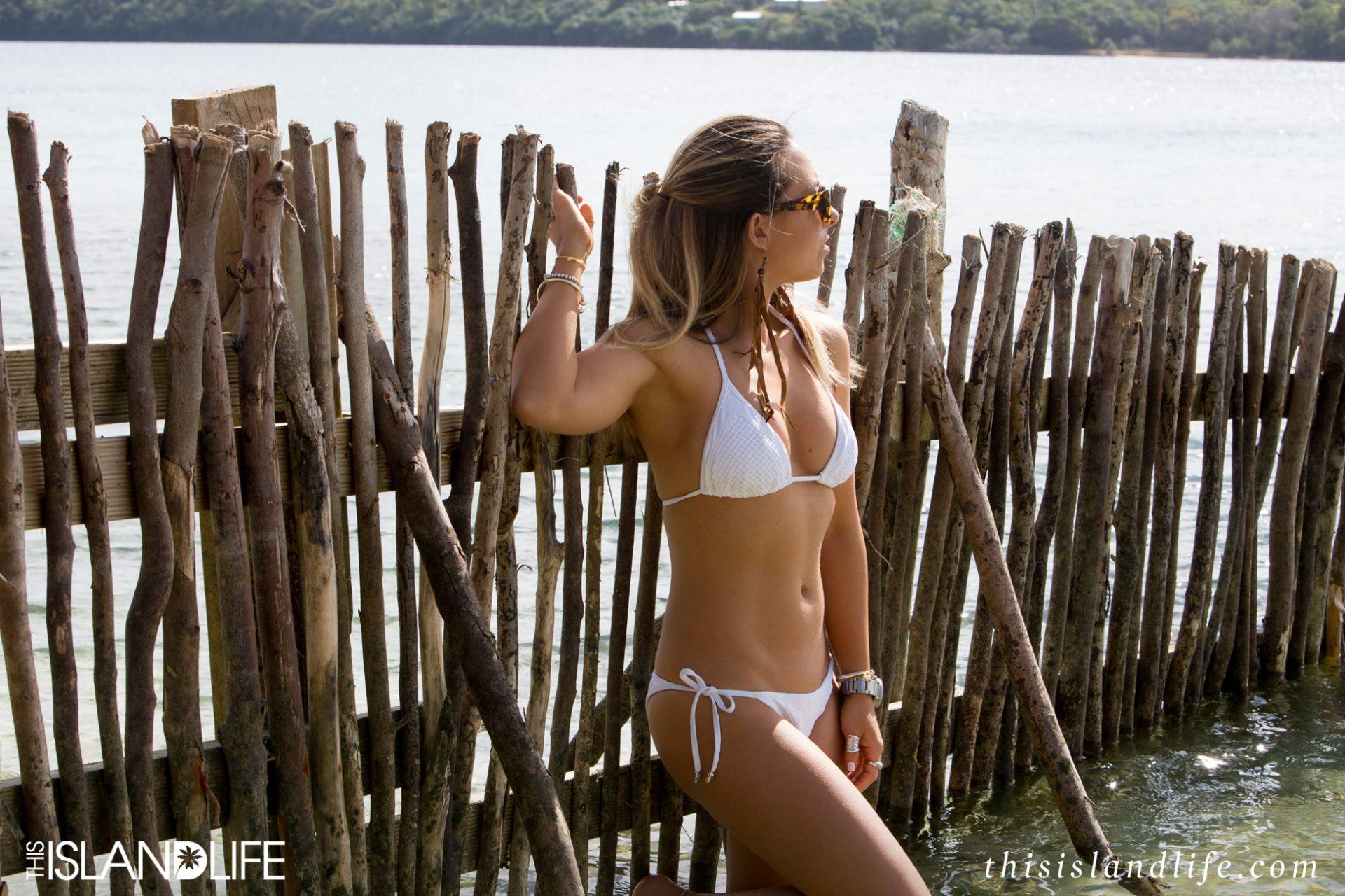 THIS ISLAND LIFE | Ginja Swimwear