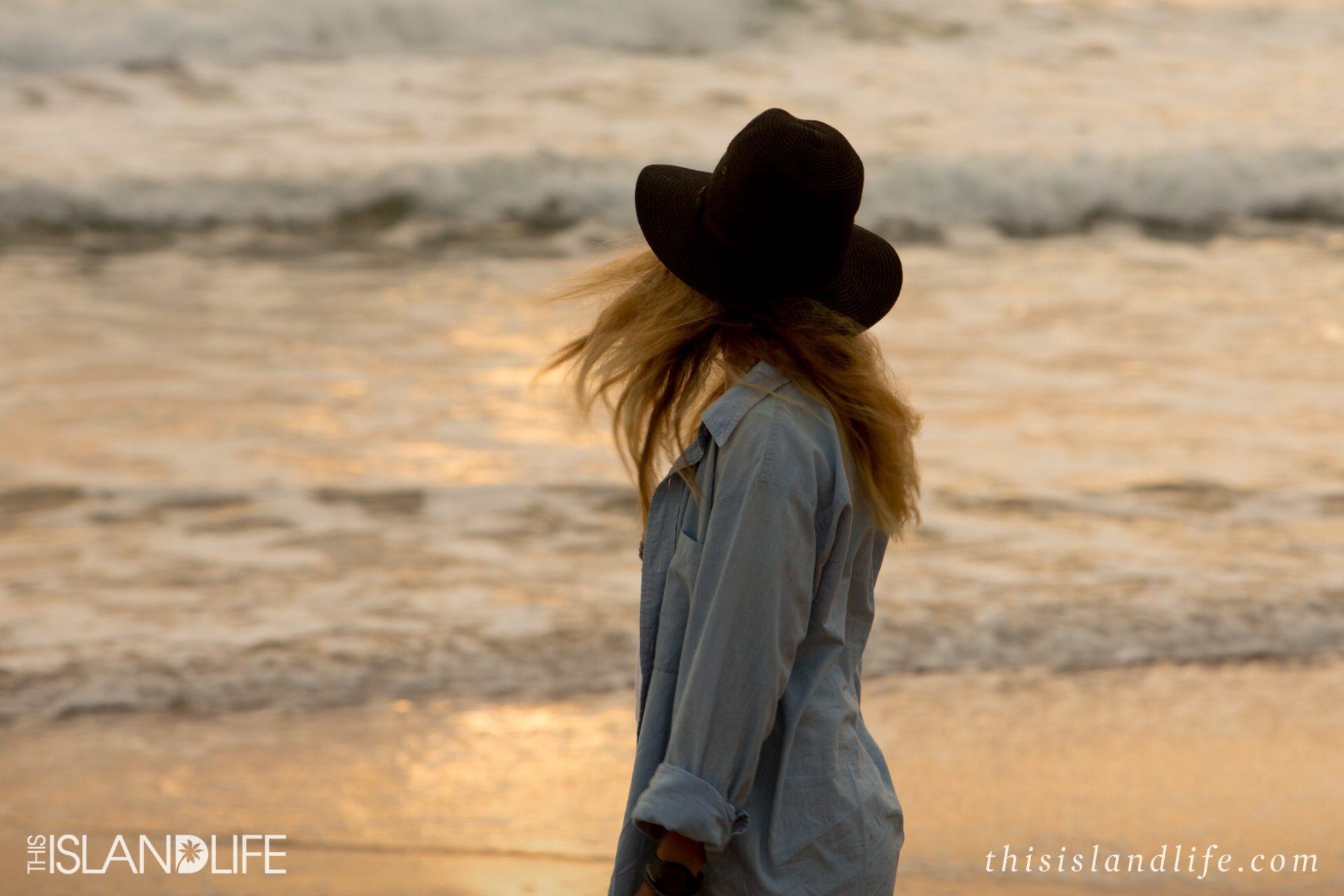 This island life & Michaela Skovranova for Queensland Tourism and Events