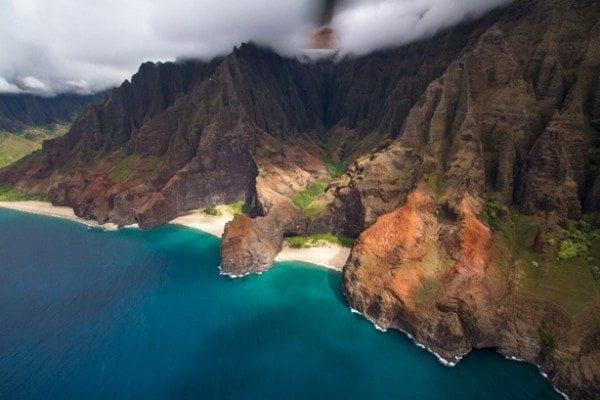THIS ISLAND LIFE | Nā Pali Coast, Kauai - Hawaii