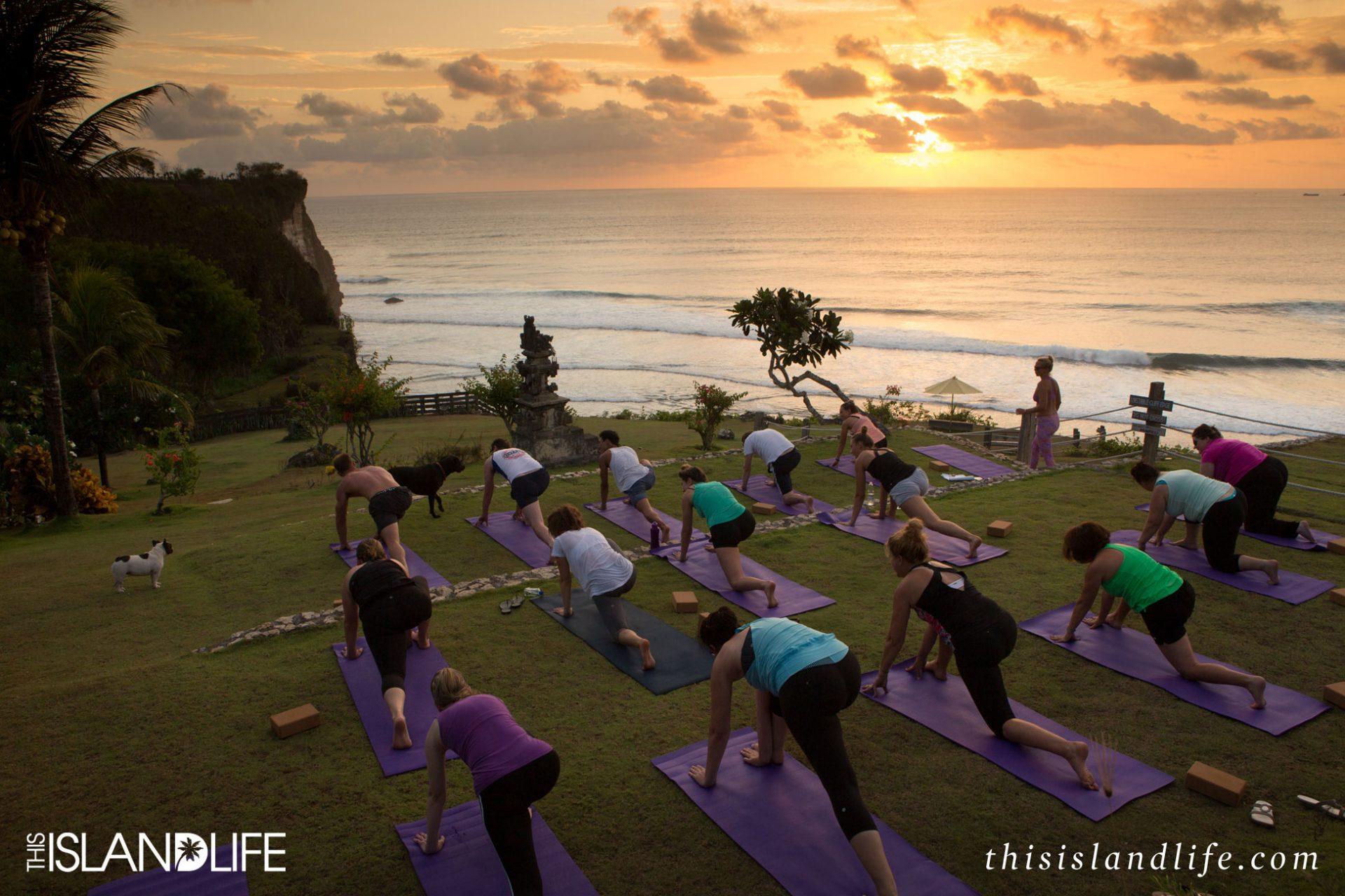 Bali Bliss Retreats | THIS ISLAND LIFE