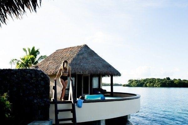 Koro Sun Resort | THIS ISLAND LIFE