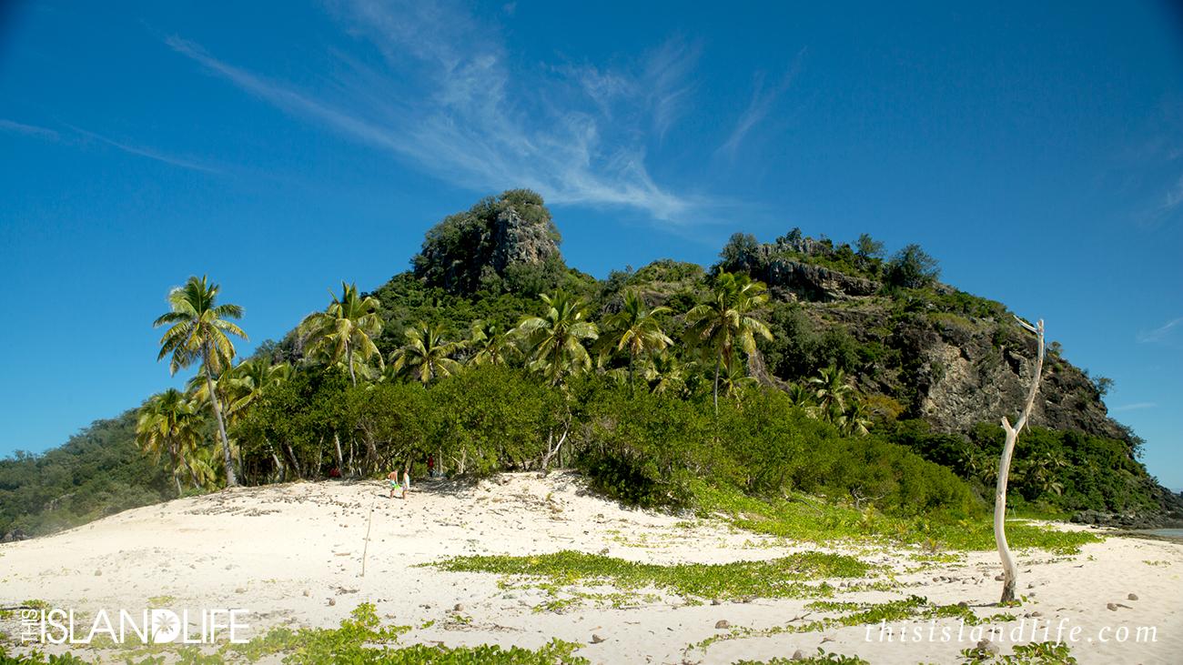 Sand Island Movie
