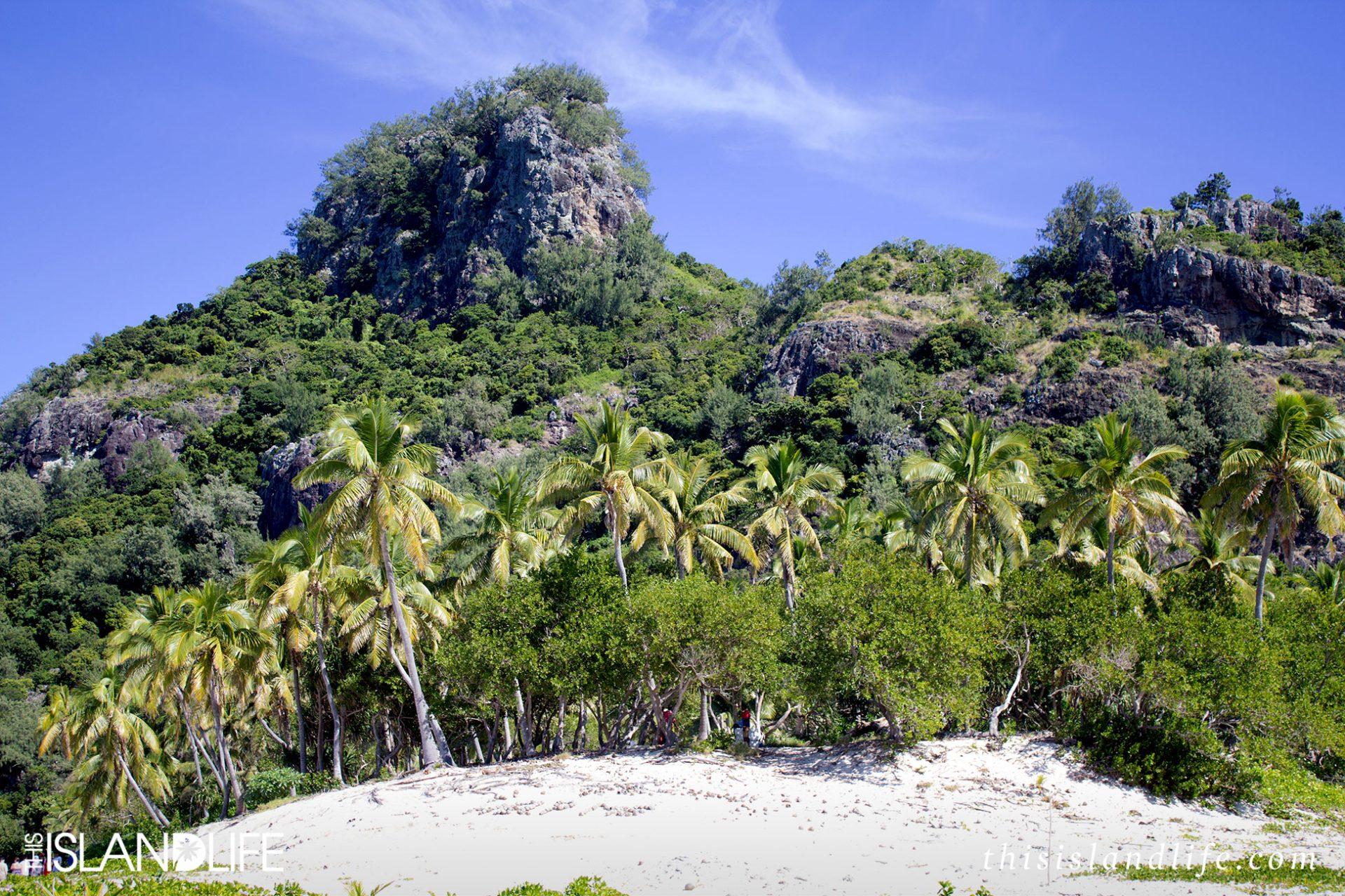 THIS ISLAND LIFE |Cast Away Island (Monuriki Island), Fiji