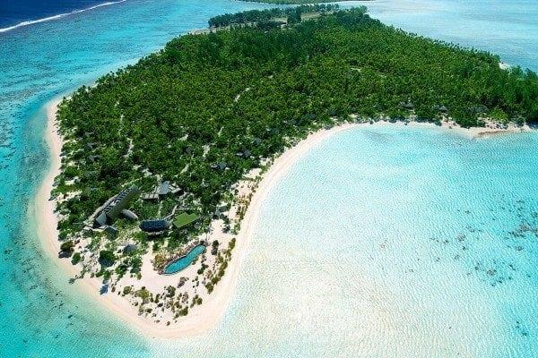 THIS ISLAND LIFE | The Brando - French Polynesia