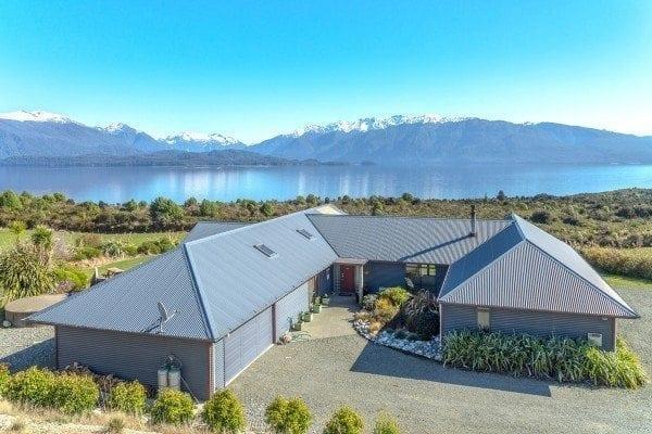 THIS ISLAND LIFE | Loch Vista in Te Anau