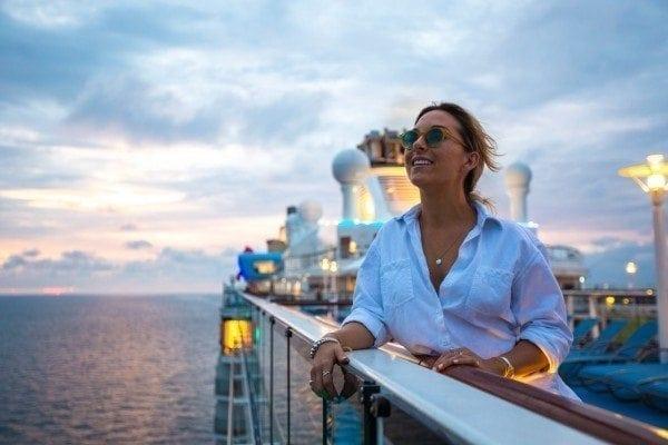 THIS ISLAND LIFE | Cruising the high seas with Royal Carribean
