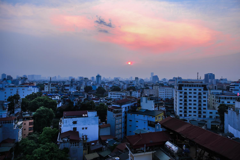 How to best experience Hanoi, Vietnam - This Island Life