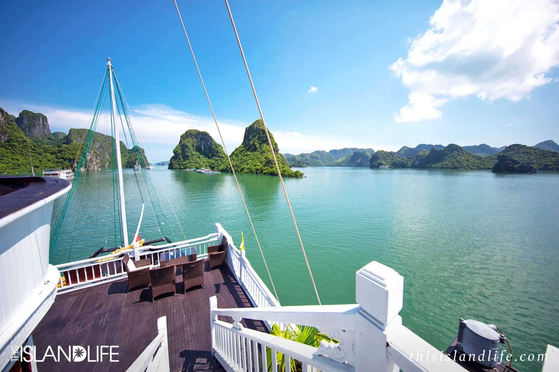 This Island Life | Topdeck Travel Asia