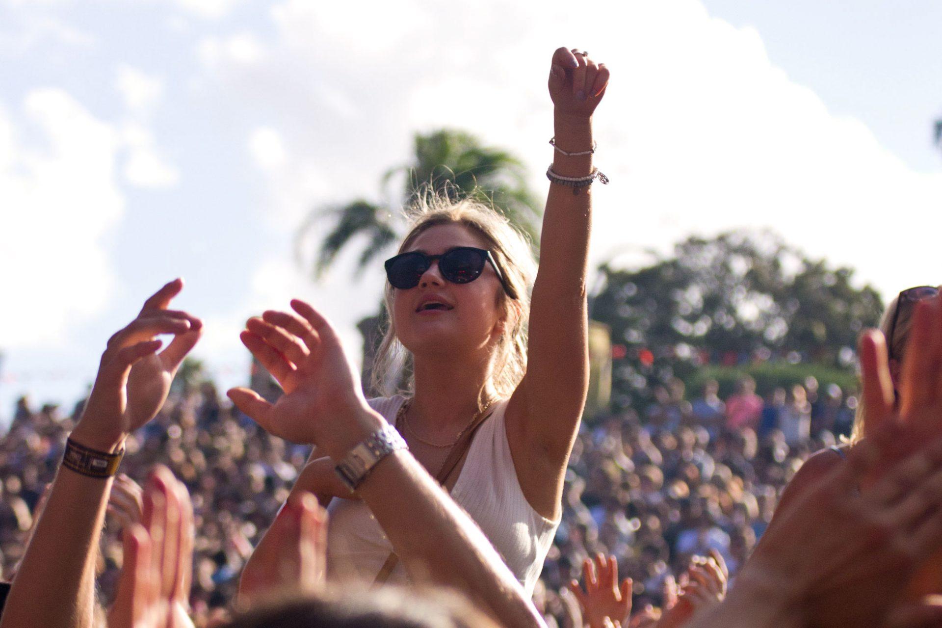 This Island Life | Laneway Festival Sydney 2016