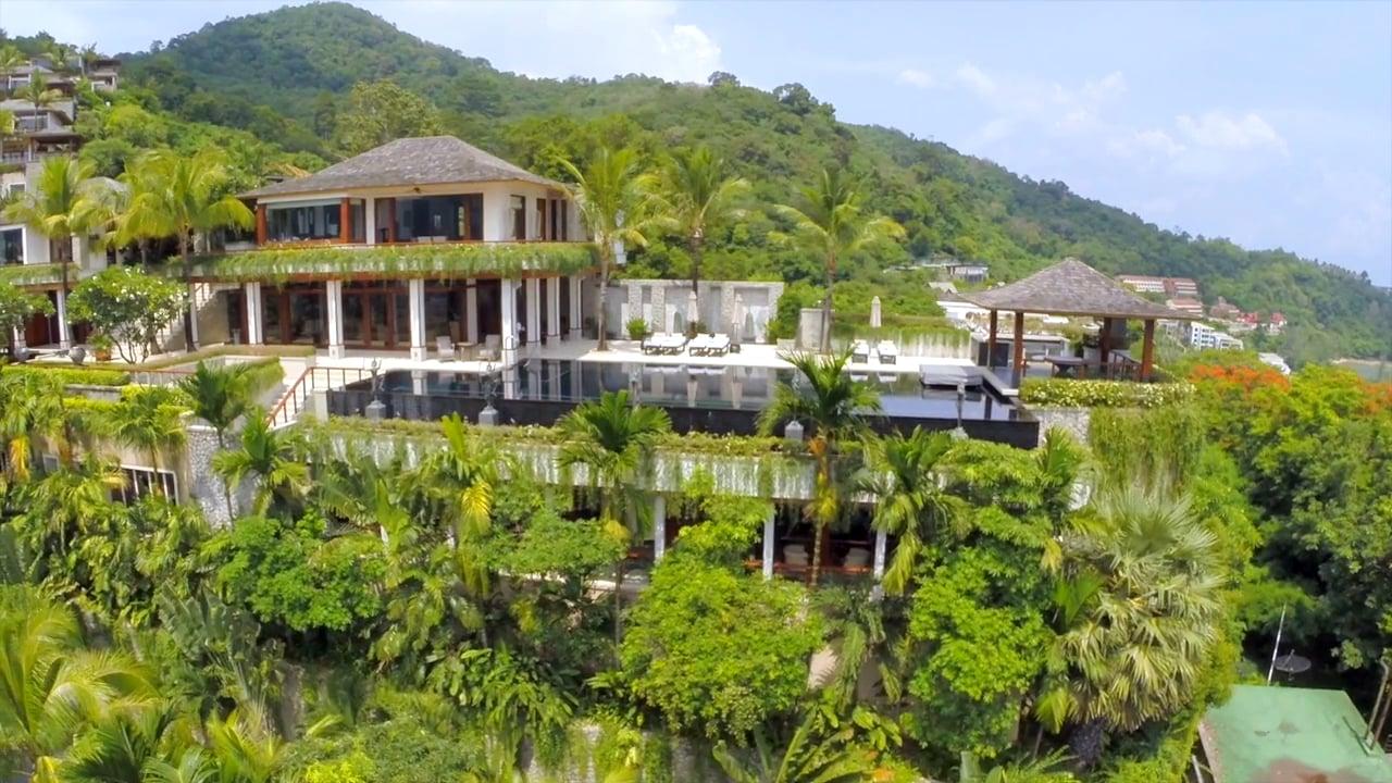This Island Life | Villa Getaways - Phuket