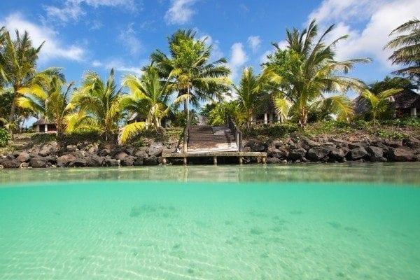 This Island Life | Island hopping in Samoa