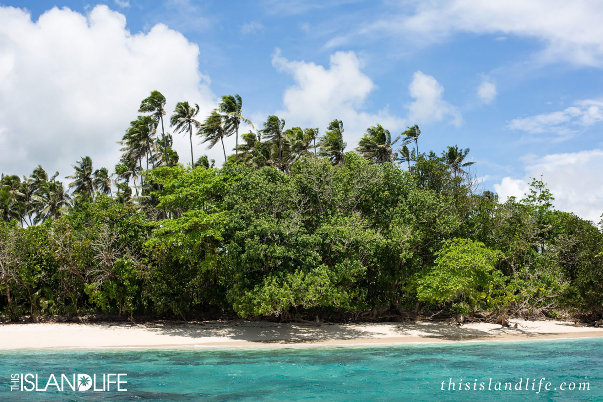 This Island Life | Island hopping in Samoa