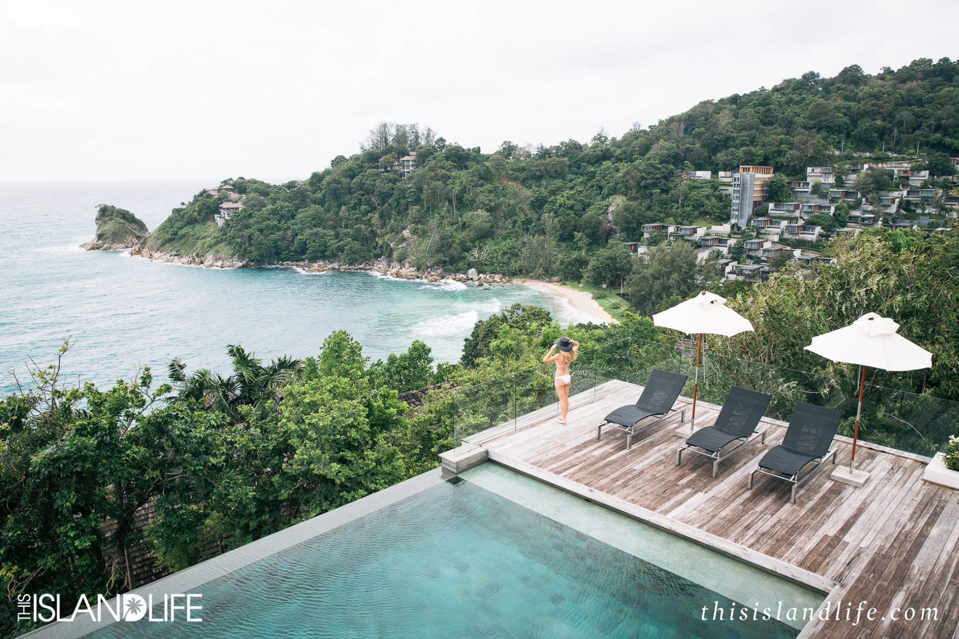 This Island Life | One luxurious week on the island of Phuket with Villa Getaways