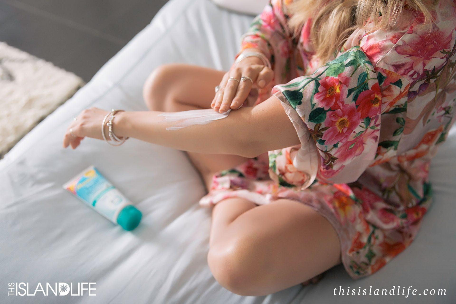 This Island Life | Marzena