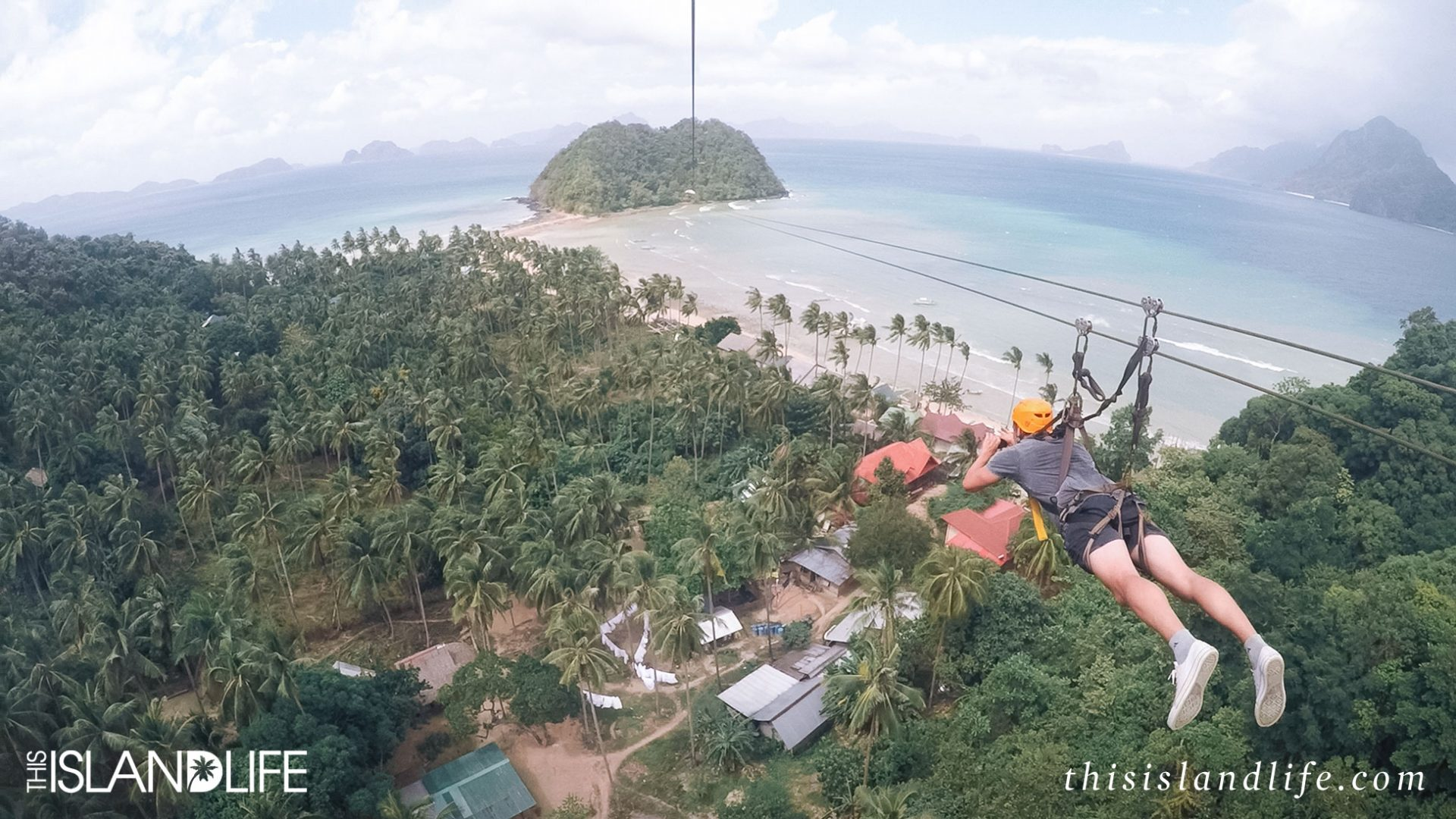 This Island Life | Why you need visit El Nido in the Philippines