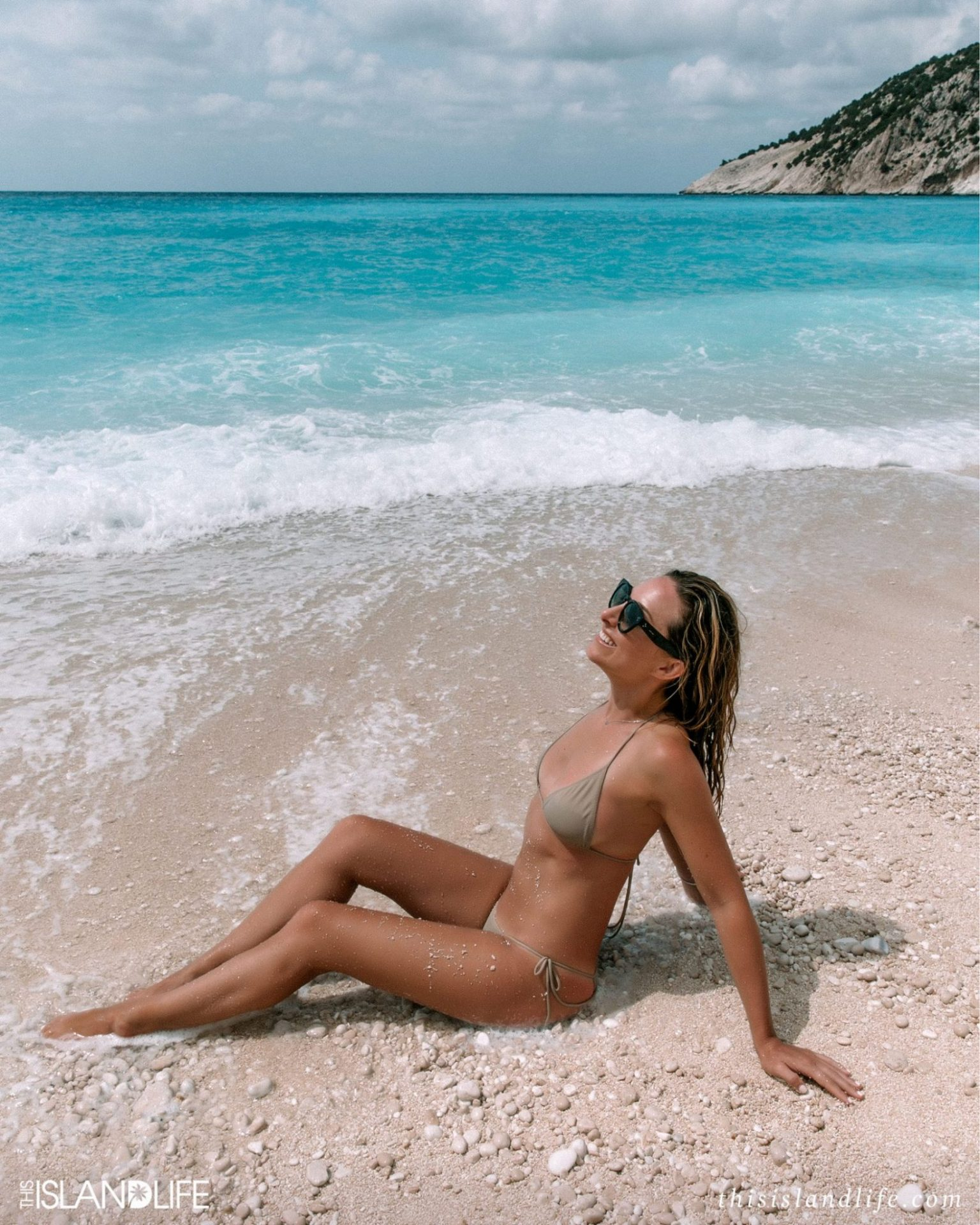 Warm Nude Beac Hlife Pictures
