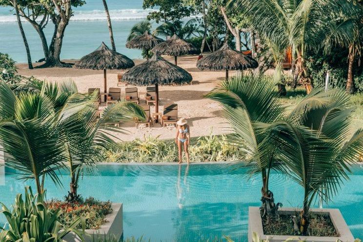 Kempinski Seychelles Resort Baie Lazare - Mahe Island, Seychelles
